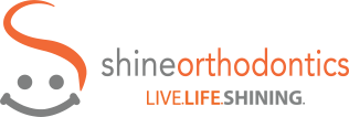 Shine Orthodontics - Website Logo