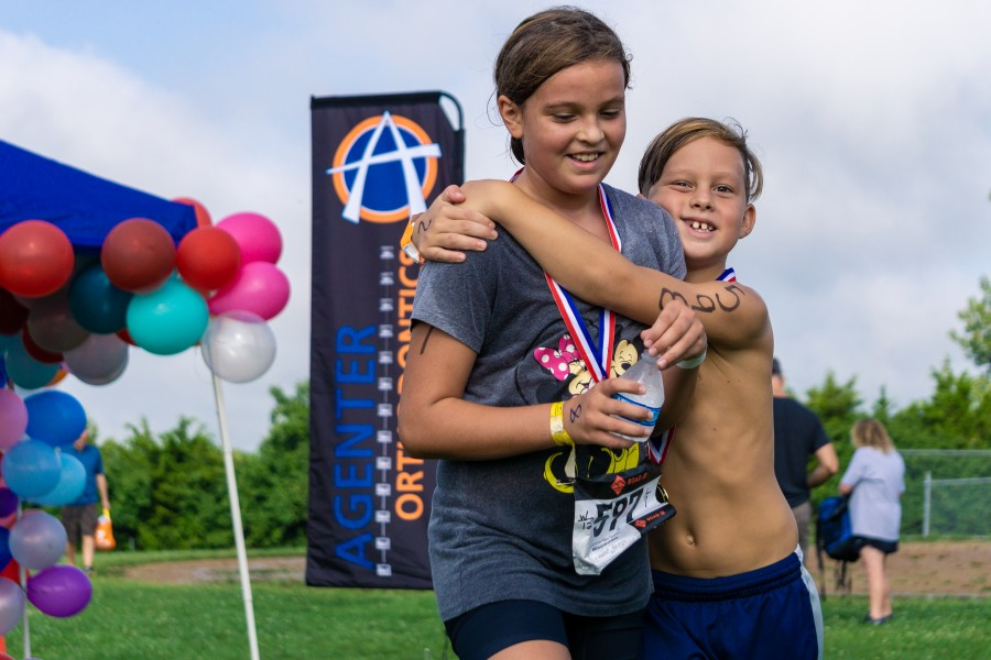2019 Healthy Kids Triathlon