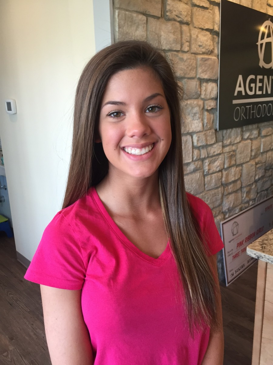 The Best of 2016 at Agenter Orthodontics