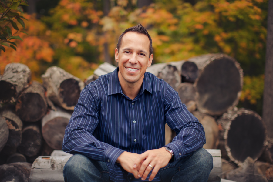 Getting to Know Dr. Mike Agenter